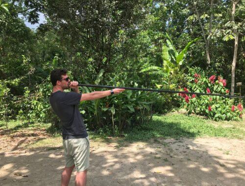 amazon hunt
