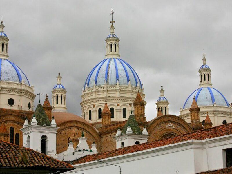 Inmaculada Concepción - Ecuador