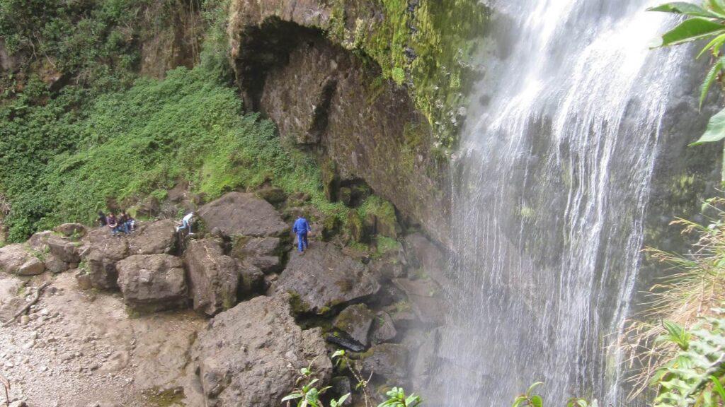 El Chorro - Ecuador