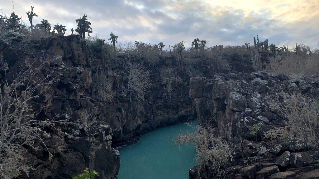 Galapagos - isla de amor