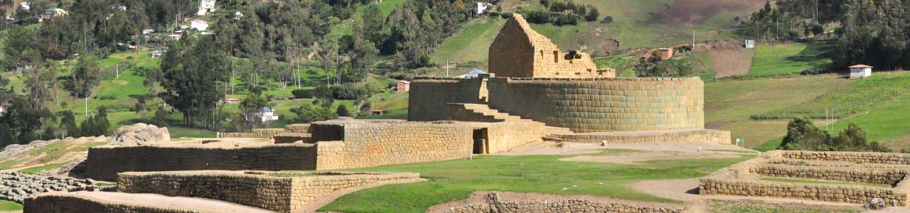 history of Ecuador