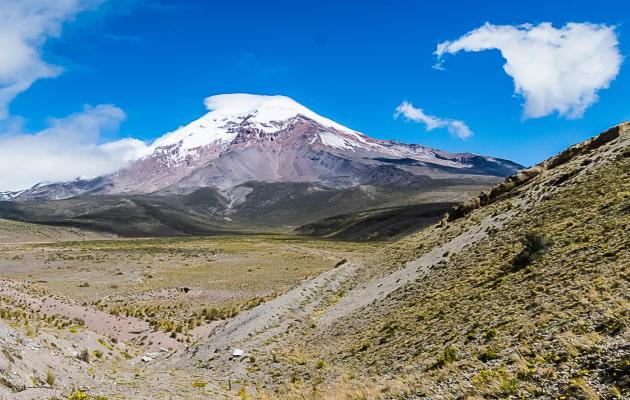 Andes Sierra
