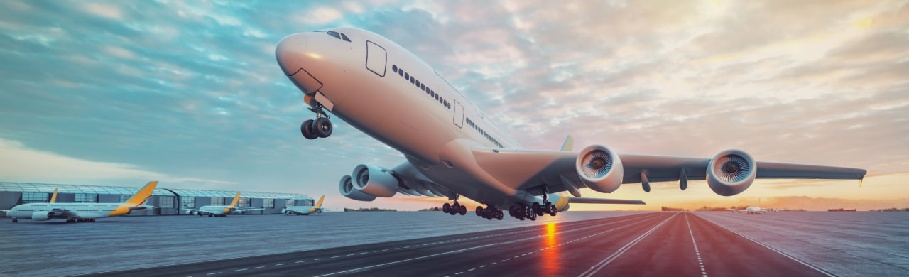 Flights to the Amazon