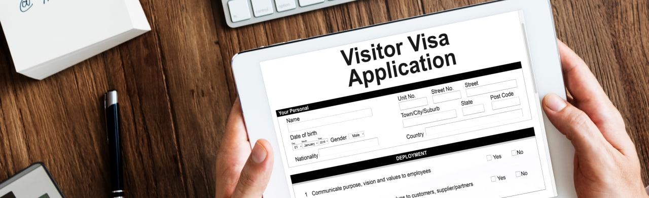 Ecuadorian visa requirements