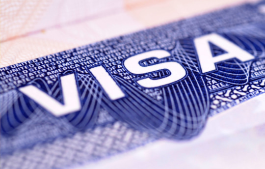Visa to Ecuador