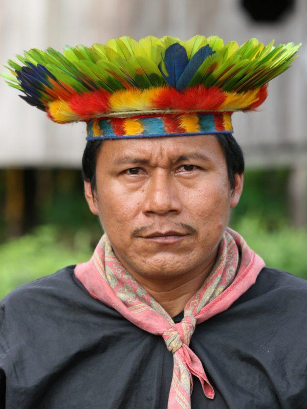 AMAZONIA SUCUMBIOS ARTESANIAS